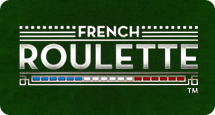 Roulette bellen