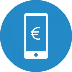Mobiel Roulette voor geld